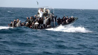 الهجرة الغير شرعية في قوارب الموت