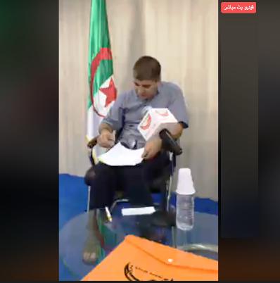 Photo of بث مباشر فيديو: التحولات الاجتماعية والثقافية في الجزائر بعد الاستقلال/ د.سيدعلي لكحل